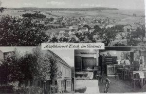 Ansichtskarte Gasthaus zur Krone