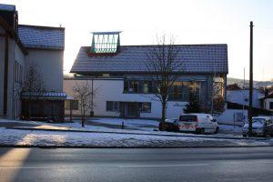 Katholisches Gemeindezentrum St. Thomas, um 2010