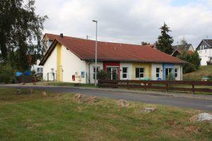 Kindergarten Esch, 2016